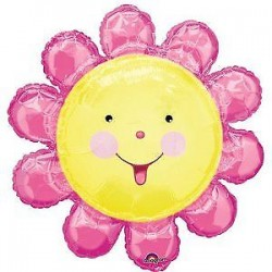 Chatterbox Pink Flower