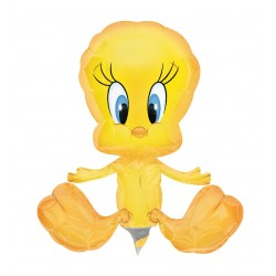 Μπαλόνι foil Minishape Tweety Full Body