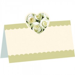 Placecards Wedding  Σετ 8 τεμ