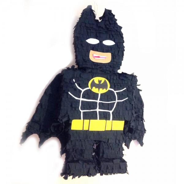 Πινιάτα Τρισδιάστατη Άνθρωπος Νυχτερίδα Μπάτμαν  15a18d9b168