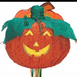 Pinata Cute Pumpkin
